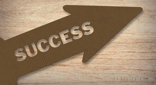 העלאת הצלחה