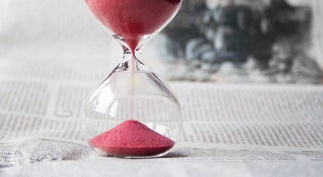 שעון חול - אסי קומבליס