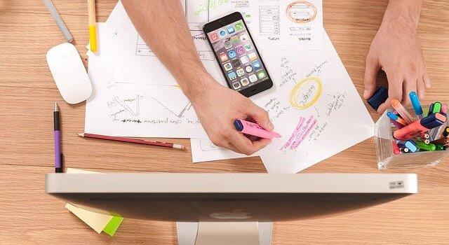 תוכנית עסקית לאפליקציה